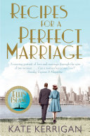 Recipes For A Perfect Marriage Book PDF