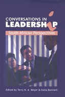 Conversations in Leadership