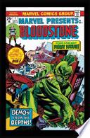 Bloodstone   The Legion Of Monsters