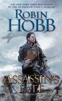 Assassin's Fate Book