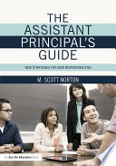 The Assistant Principal S Guide
