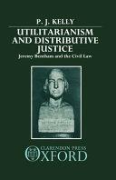 Utilitarianism and distributive justice