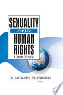 Sexuality and Human Rights