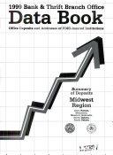 Bank   Thrift Branch Office Data Book