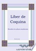 Liber de Coquina  ricette di cultura medievale