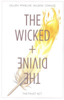 Wicked   the Divine
