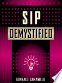 SIP Demystified