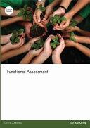Functional Assessment  Custom Edition