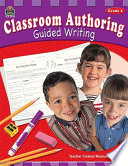 Classroom Authoring: Guided Writing, Grade 2