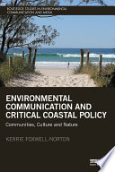 Environmental Communication and Critical Coastal Policy