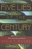 Five Lies of the Century