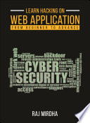 Learn Hacking on Web Application from Beginner to Advance