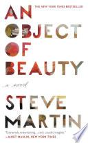 An Object of Beauty Book PDF