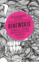 Binewskis: Verfall einer radioaktiven Familie