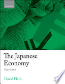 Ebook The Japanese Economy Epub David Flath Apps Read Mobile