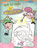 Fairly Oddparents A J Cosmo Vicky The Crimson