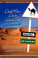 Dead Men Don t Leave Tips Book PDF