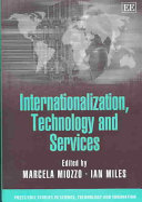 Internationalization  Technology  and Services