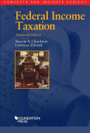 Federal Income Taxation