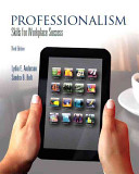 Professionalism With Access Code Skills For Workplace Success