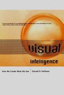 Ebook Visual Intelligence Epub Donald D. Hoffman Apps Read Mobile