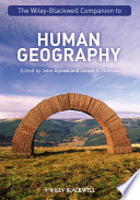 Ebook The Wiley-Blackwell Companion to Human Geography Epub John A. Agnew,James S. Duncan Apps Read Mobile
