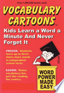 Vocabulary Cartoons