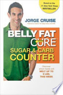 The Belly Fat Cure Sugar   Carb Counter