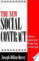 The New Social Contract