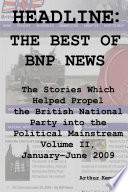 Headline  The Best of BNP News Volume II