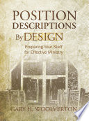 Position Descriptions by Design