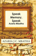 download ebook speak memory, speak pdf epub