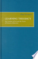 Learning Theodicy