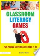 Classroom Literacy Games