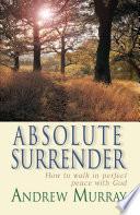 Absolute Surrender Ebook
