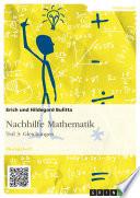Nachhilfe Mathematik - Teil 3: Gleichungen