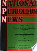 National Petroleum News