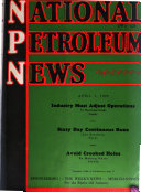 Reviews National Petroleum News
