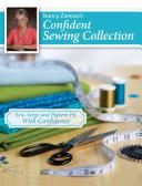 Nancy Zieman s Confident Sewing Collection