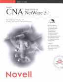 Novell s CNA Study Guide for NetWare 5 1