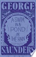 A Swim in a Pond in the Rain Book PDF