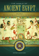 The World of Ancient Egypt