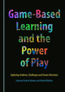 Game-Based Learning and the Power of Play