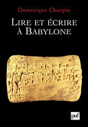 Lire et   crire    Babylone