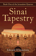 Sinai Tapestry Quartet Is An Epic Alternate History Of The Middle