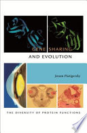 Gene Sharing And Evolution : implications of gene sharing throughout evolution and...