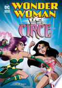 Book Wonder Woman Vs  Circe