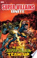 Super Villains Unite
