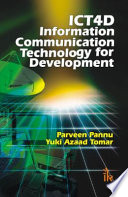 ICT4D Information Communication Technology for Development