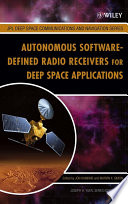 Autonomous Software Defined Radio Receivers for Deep Space Applications